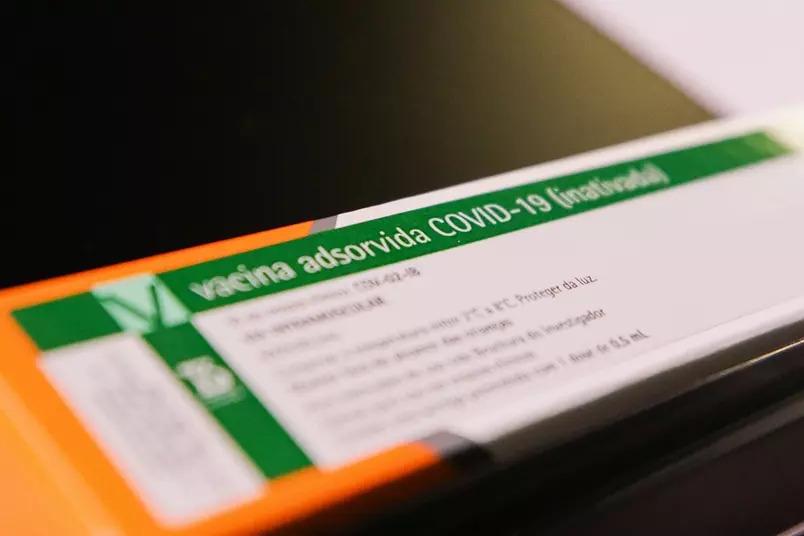 Vacina Coronavac será produzida pelo Instituto Butantan, em São Paulo